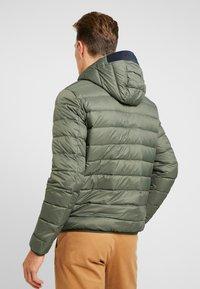 Armani Exchange - Down jacket - deep depths - 2