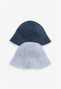 Next - Hat - dark blue - 0