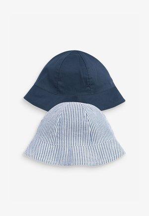 Hat - dark blue
