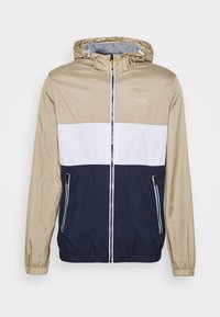 Jack & Jones - JJHUNTER - Light jacket - crockery - 4