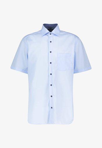 MODERN FIT - Shirt - blau (51)
