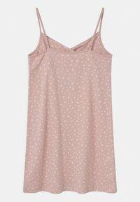 GAP - GIRL SURPLICE  - Jerseykleid - light pink - 1