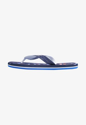 SCUBA INFIL  - Pool shoes - navy/optic