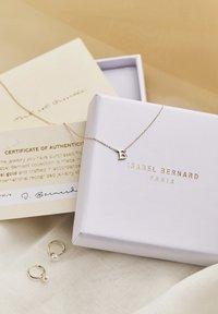 Isabel Bernard - Necklace - gold - 7