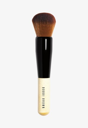 FULL COVERAGE FACE BRUSH - Makeup-børste - -