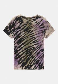 Blue Effect - GIRLS - T-shirt print - lila/black - 1