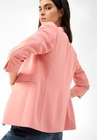ORSAY - Blazer - helles flamingo - 1