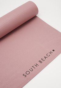 South Beach - YOGA MAT - Fitness/yoga - pink - 2