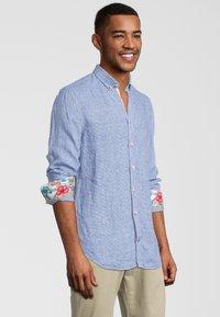 Colours & Sons - Shirt - dunkelblau - 2