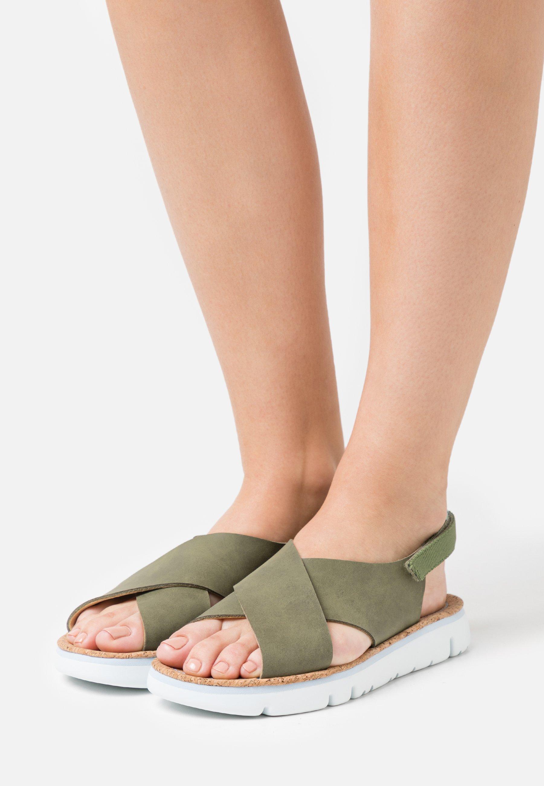 Women ORUGA - Sandals