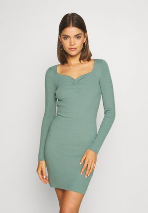 OBERLIN - Jumper dress - green