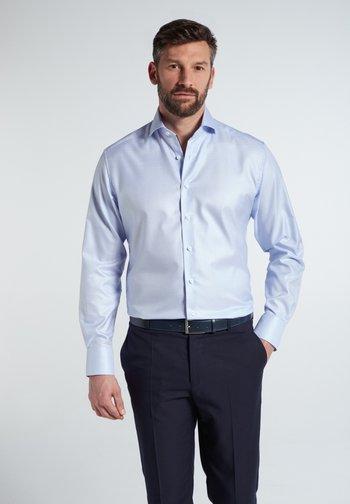 Formal shirt - türkis/hellblau