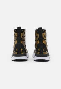 Versace Jeans Couture - High-top trainers - print - 3