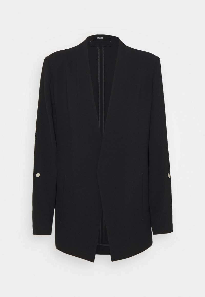 Steffen Schraut - PARIS STYLISH - Krátký kabát - black