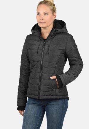 NYLA - Light jacket - black