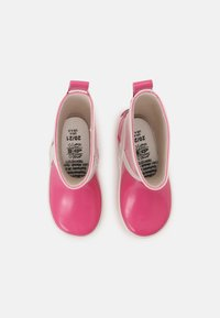 Playshoes - UNISEX - Kumisaappaat - pink - 3