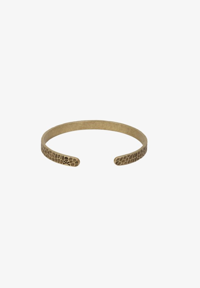 LUCCA  - Bracciale - old gold