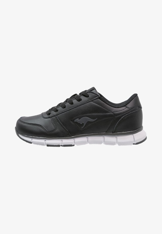 BLUERUN - Trainers - black