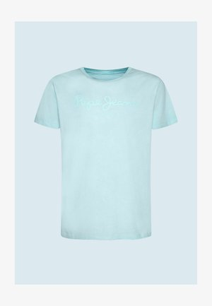 WEST SIR - T-shirt med print - jetty