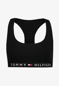 Tommy Hilfiger - ORIGINAL BRALETTE - Bustier - black - 3