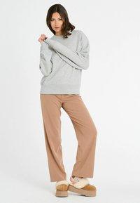 Jascha Stockholm - Sweatshirt - melange grey - 3