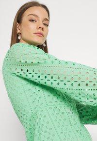 Lace & Beads - CARISSA DRESS - Cocktail dress / Party dress - green - 3