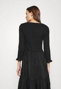 Carin Wester - DRESS FRANCE - Sukienka letnia - black - 4