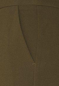 Anna Field - Trousers - khaki - 5