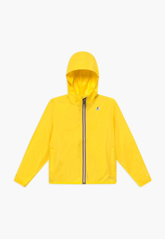 LE VRAI CLAUDE - Impermeable - yellow dark