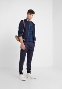 PS Paul Smith - Jumper - blue - 1