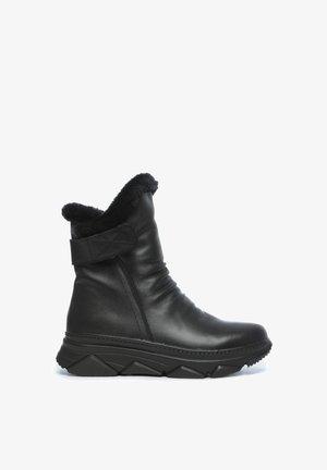Bottes de neige - black
