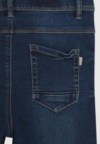 Name it - NKFPOLLY  - Jeans Skinny Fit - medium blue denim - 2