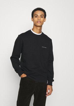 EMERSON - Sweater - black