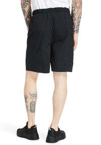 Timberland - Shorts - black - 2