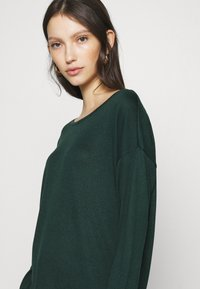 ONLY - ONLELCOS  - Long sleeved top - green gables - 4