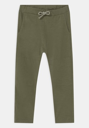 MINI - Tracksuit bottoms - khaki