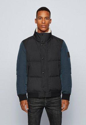 OSK - Down jacket - dark blue