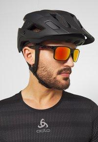 Oakley - PORTAL UNISEX - Sonnenbrille - black - 2