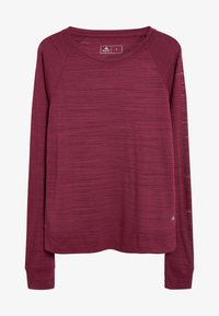 Next - Long sleeved top - berry - 0