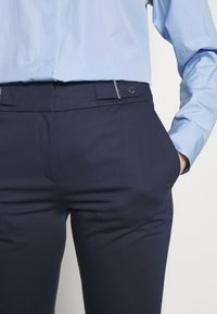 HUGO - HALONI - Chinos - open blue - 5
