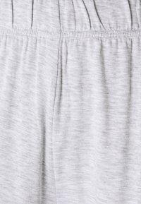 Triumph - STRIPES SET - Pyjamas - medium grey melange - 7