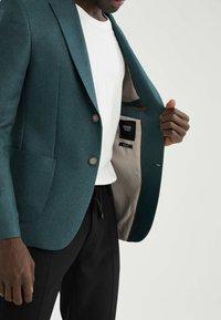 DeFacto - Blazer jacket - green - 2