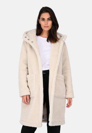 MARVELOUS - Winter coat - off-white