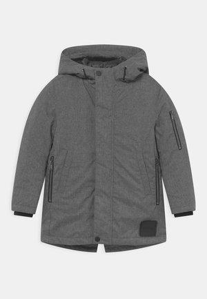 2-IN-1 - Winter coat - gris anthracite