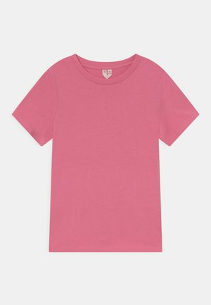 UNISEX - T-Shirt basic - pink
