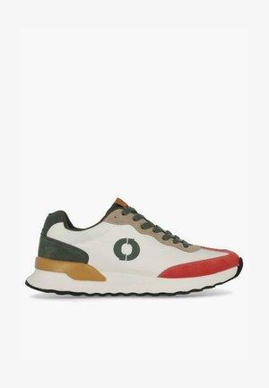 PRINCE - Sneakers laag - naranja