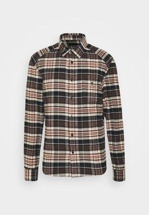 OSHAA - Shirt - braun