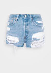 Levi's® - 501® ORIGINAL - Denim shorts - luxor anubis - 3