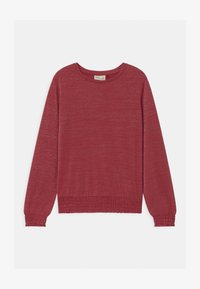 OVS - Long sleeved top - earth red - 0