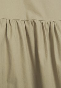 IVY & OAK - GEORGINA LEAF - A-line skirt - sage green - 2
